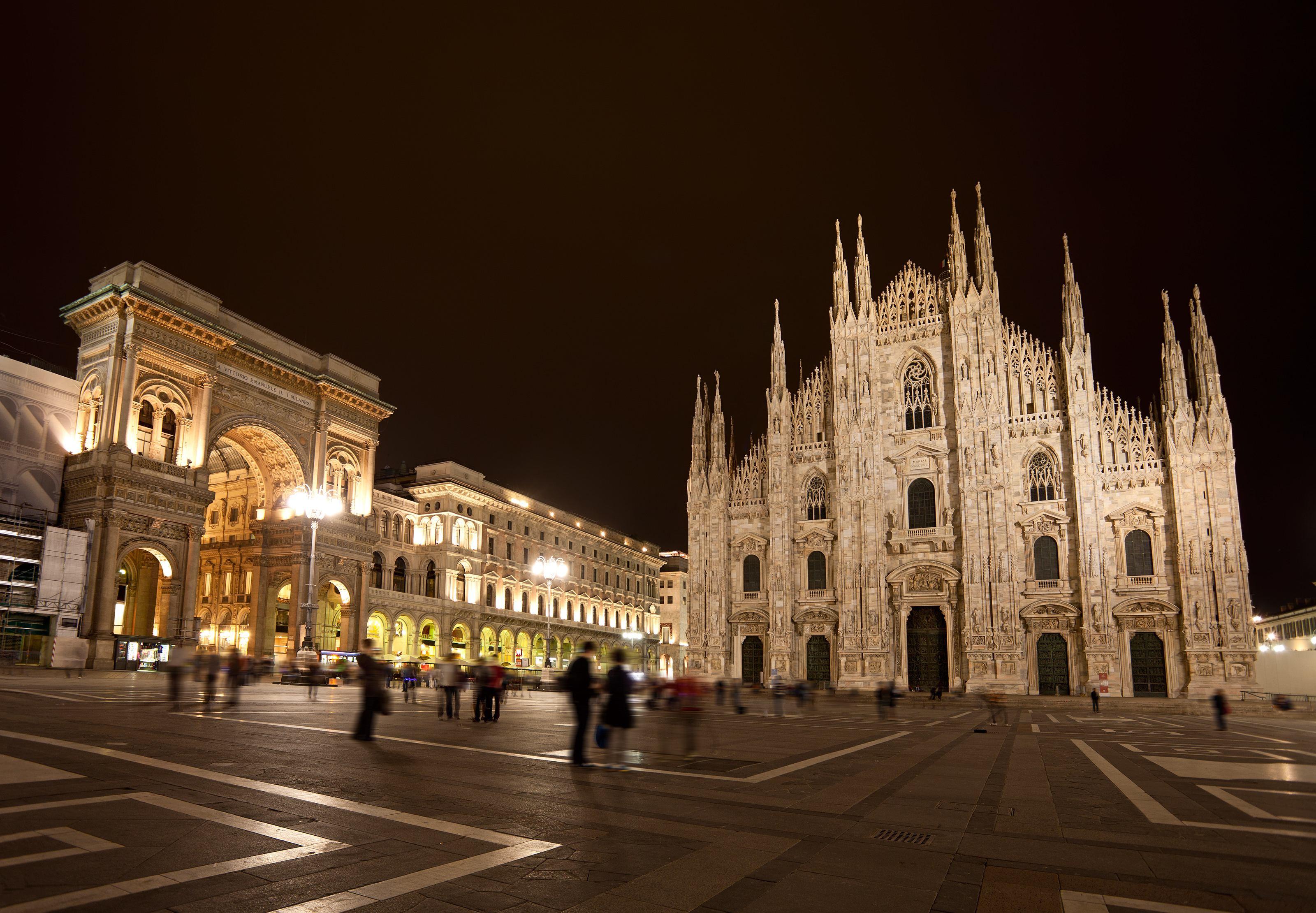 Milano 2015: ecco il programma