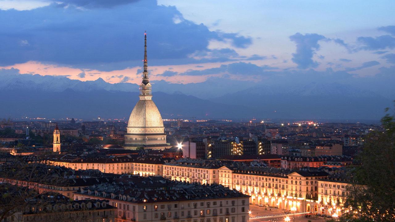 Il Cartello di Genova a Torino