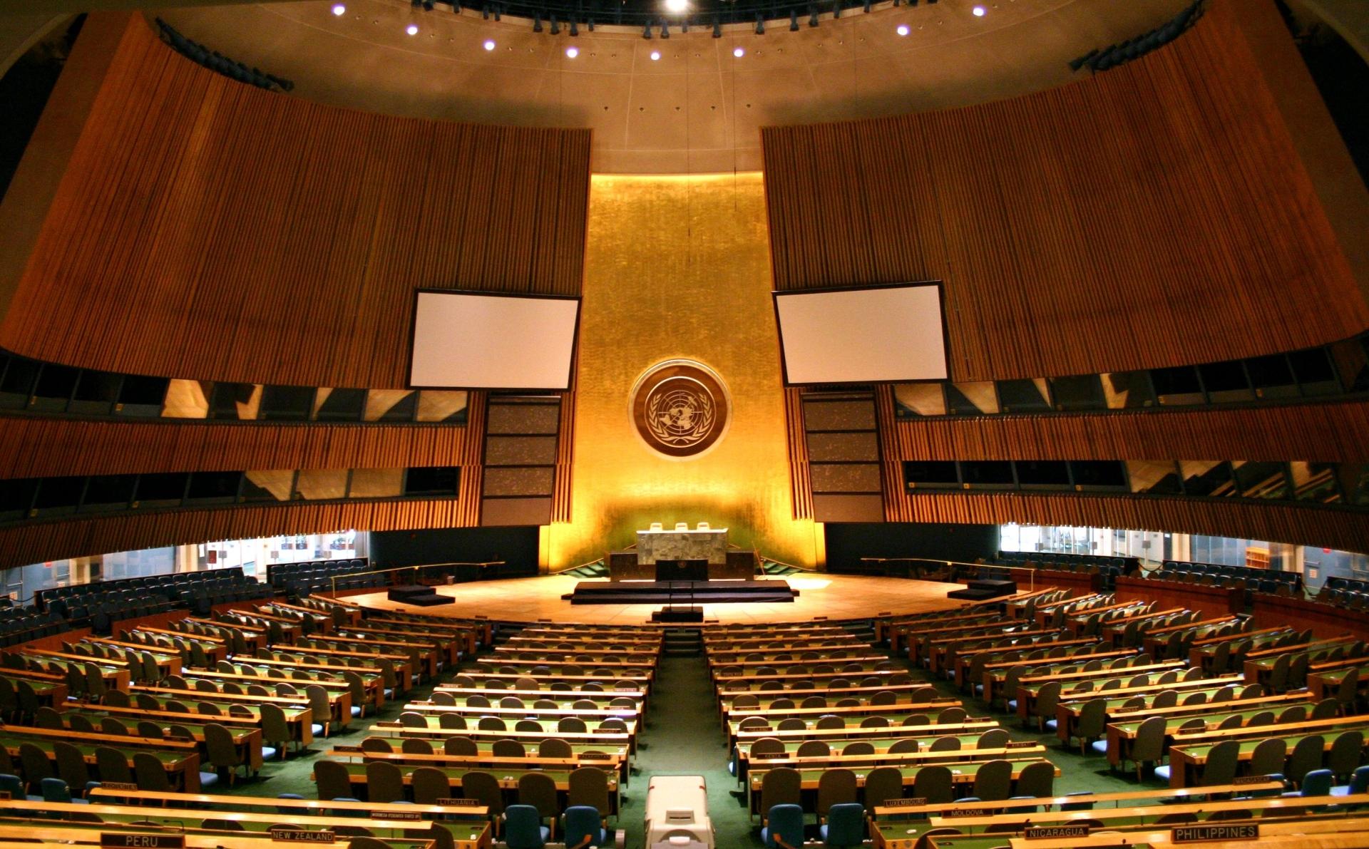 A New York si apre UNGASS 2016. Associazioni: Italia sia promotrice di dibattito onesto e a tutto campo.